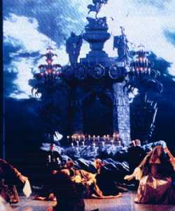 Alceste à Versailles