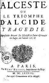 René Baudry - 1678