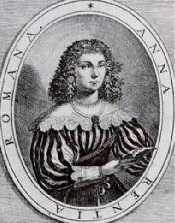 Anna Renzi - Le glorie della signora Anna Renzi romana
