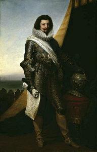 François de Bassompierre