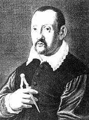 Bernardo Buontalenti