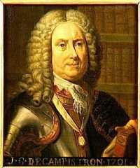 Jean-Galbert de Campistron