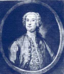 Giovanni Carestini, dit Il Cusanino