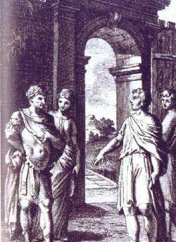 Caton et César
