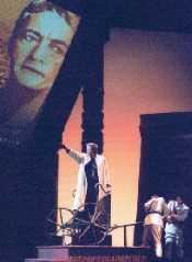 Giulio Cesare à Madrid