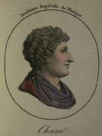 Claude Chassé