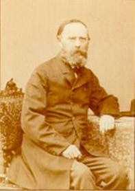 Friedrich Chrysander