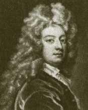 William Congreve