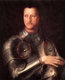 Cosimo Ier de Medici