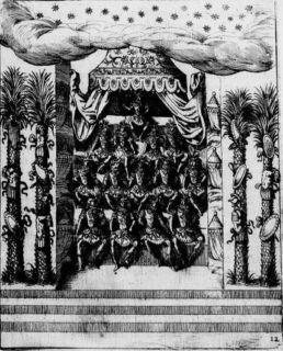 Le Ballet de la Délivrance de Renaud - Ballard - planche 12
