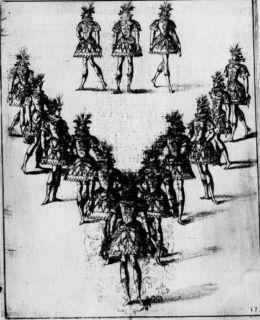 Le Ballet de la Délivrance de Renaud - Ballard - planche 13