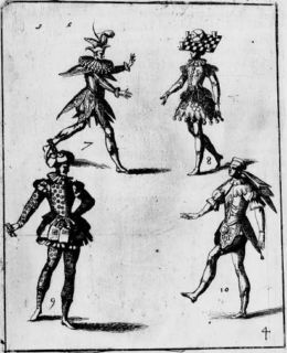 Le Ballet de la Délivrance de Renaud - Ballard - planche 4