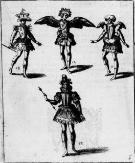 Le Ballet de la Délivrance de Renaud - Ballard - planche 5