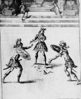 Le Ballet de la Délivrance de Renaud - Ballard - planche 8