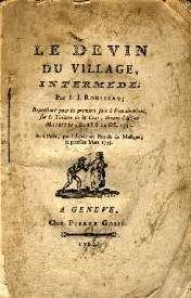 Edition à Genève en 1760
