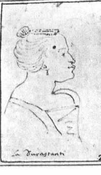 Margherita Durastanti