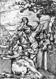 L'Eritrea - livret - Bologne - 1654