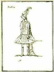 Annibale Pio Fabri, dit Balino