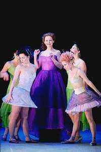 The Fairy Queen à l'ENO