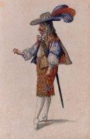 Costume de Filou