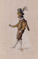 Costume de Godenot