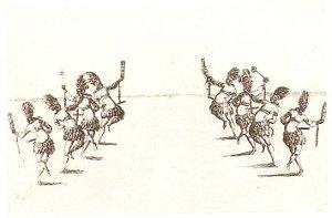 Finta pazza - ballet acte II