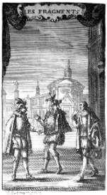 Frantz Ertinger - Ballard - 1703