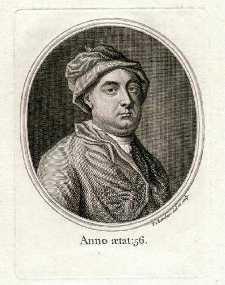 Haendel en 1741