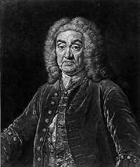 John Jacob Heidegger