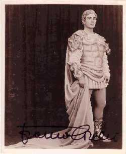 Franco Corelli en Hercules