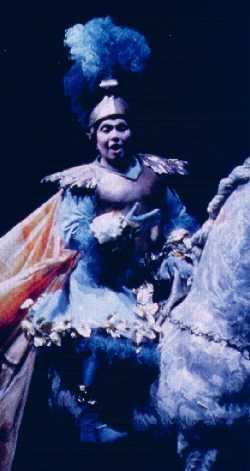 Marilyn Horne en Rinaldo