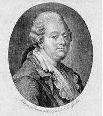 Jean Benjamin de La Borde