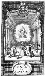 Acte V, scène 5 - 1691