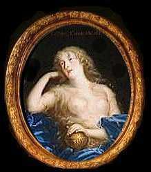 Isabelle de Ludres