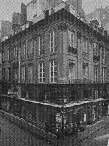 Maison de Lully