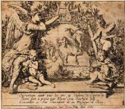 Illustration pour Persée