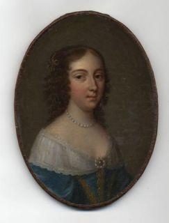 Claire-Clémence de Maillé-Brézé