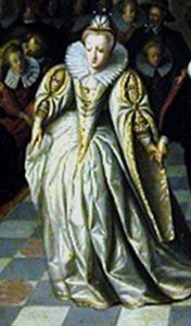 Marguerite de Vaudémont