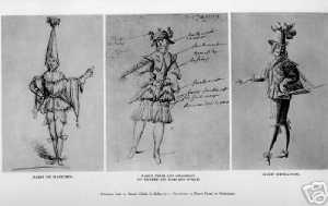 costumes pour le mariage forc - Le Mariage Forc Rsum