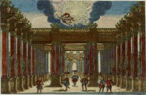 Palais de Mercure