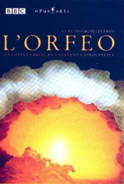 L'Orfeo _ DVD