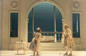 La Serva Padrona au Teatro Rossini
