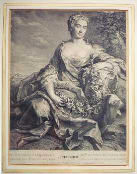 Mlle Pélissier