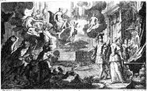Ballard - 1722