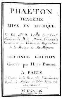 Edition H. de Baussen