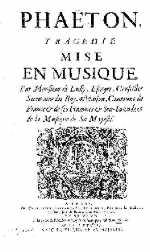 Edition Ballard - 1683