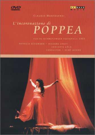 DVD_L'Incoronazione di Poppea