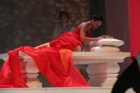 Angeles Blancas Gulin (Poppea)
