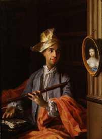 Alexandre-Jean-Joseph Le Riche de la Pouplinière