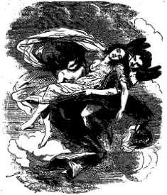 Gravure de Janet-Lange